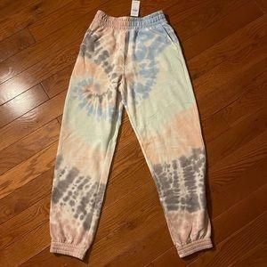 American Eagle BF sweatpants! ❤️